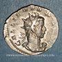 Coins Gallien (253-268). Antoninien. Cologne, 257-258. R/: Gallien