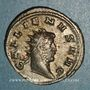 Coins Gallien (253-268). Antoninien. Milan, 264-265. R/: le Soleil
