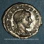 Coins Gordien III le Pieux (238-244). Denier. Rome, 241. R/: la Joie