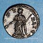 Coins Hélène, mère de Constantin I. Centenionalis. 337-340. R/: la Paix