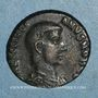 Coins Julien II césar (355-61). Maiorina réduite. Cyzique 4e officine. 355-61. R/: l'empereur