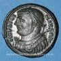 Coins Licinius I (308-324). Follis. Cyzique, 1ère officine, 317-320. R/: Jupiter