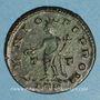 Coins Licinius I (308-324). Follis. Trèves, 1ère officine. 310-313. R/: Génie