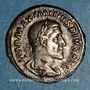 Coins Maximin I Thrax (235-238). Denier. Rome, 235. R/: Maximin