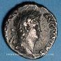 Coins Néron (54-68). Denier. Rome, 64-65. R/: la Concorde