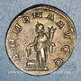 Coins Philippe I (244-249). Antoninien. Rome, 245-247. R/: l'Abondance