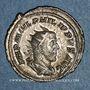 Coins Philippe I (244-249). Antoninien. Rome, 245. R/: la Félicité