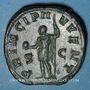 Coins Philippe II, césar sous Philippe I (244-247). Sesterce. Rome, 245-246. R/: Philippe