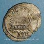 Coins Postume (260-269). Antoninien. Cologne, 260. R/: galère