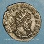 Coins Postume (260-269). Antoninien. Cologne, 262-265. R/: la Monnaie