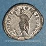 Coins Postume (260-269). Antoninien. Cologne, 265-268. R/: Sérapis