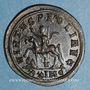 Coins Probus (276-282). Antoninien. Cyzique, 280-281. R/: Probus