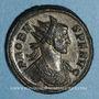 Coins Probus (276-282). Antoninien. Rome, 2e officine, 280-281. R/: Jupiter