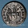 Coins Probus (276-282). Antoninien. Rome, 7e officine, 278-280. R/: Probus