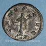 Coins Probus (276-282). Antoninien. Ticinum. 3ème officine, 279. R/: la Santé