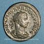 Coins Probus (276-282). Antoninien. Tripoli, 280.  R/: l'empereur