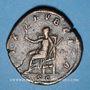 Coins Pupien (238). Sesterce. Rome. R/: la Paix