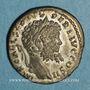 Coins Septime Sévère (193-211). Denier. Emèse, 194. R/: épi