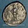 Coins Septime Sévère (193-211). Denier. Laodicée, 199. R/: l'Equité