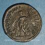 Coins Septime Sévère (193-211). Denier. Rome, 209. R/: Jupiter