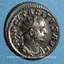 Coins Tacite (275-276). Antoninien. Lyon, 4e officine. R/: la Félicité