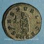 Coins Tacite (275-276). Antoninien. Rome, 5e officine, 275-276. R/: l'Espérance