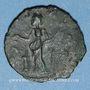 Coins Tétricus I (271-274). Antoninien. Cologne, 273-274. R/: la Santé