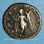 Coins Trajan (98-117). Denier. Rome, 101-102. R/: Victoire