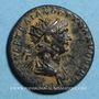 Coins Trajan (98-117). Semis. Antioche (?) 115-116