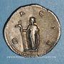 Coins Trajan Dèce (249-251). Antoninien. Rome, 249-251. R/: la Dacie