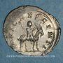 Coins Valérien II, césar (256-258). Antoninien. Cologne, 256-257. R/: Jupiter
