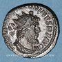 Coins Victorin (269-271). Antoninien. Cologne, 269-270. R/: Victoire