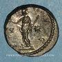 Coins Victorin (269-271). Antoninien. Cologne, 270-271. R/: la Paix