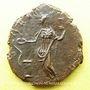 Coins Victorin (269-271). Antoninien. Cologne, 270-271. R/: la Santé