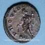 Coins Victorin (269-271). Antoninien. Mayence ou Trèves, 270-271. R/: la Providence