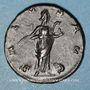 Coins Victorin (269-271). Antoninien. Trèves, 270-271. R/: la Santé