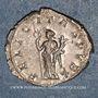 Coins Volusien, auguste (251-253). Antoninien. Atelier incertain, 252. R/: la Félicité