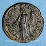 Coins Caracalla (198-217). Bronze. Antioche de Pisidie