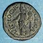 Coins Caracalla (198-217). Bronze. Antioche (Pisidie)