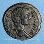 Coins Caracalla (198-217). Bronze. Antioche