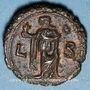 Coins Carin, auguste (283-285). Tétradrachme. Alexandrie, 283-284