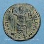 Coins Commode (177-192). Bronze. Antioche de Pisidie