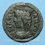 Coins Epoque de Septime Sévère (193-211). Ancyra. Monnayage pseudo-autonome. Bronze