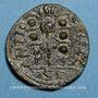 Coins Gallien (253-268). Bronze. Antioche de Pisidie