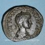 Coins Gordien III (238-244). Bronze. Myra (Myre, Lycie)