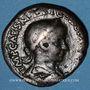Coins Gordien III (238-244). Bronze. Viminacium (Moésie Supérieure) vers 240-241