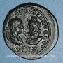 Coins Gordien III (238-244). Pentassaria. Marcianopolis (Moésie)