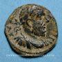 Coins Macrin (217-218). Bronze. Antioche sur l'Oronte (Séleucie et Piérie)