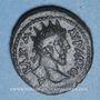Coins Marc Aurèle (161-180). Bronze. Philadelphie. R ! R !