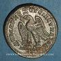Coins Philippe II (247-249). Tétradrachme syro-phénicien. Antioche sur l'Oronte